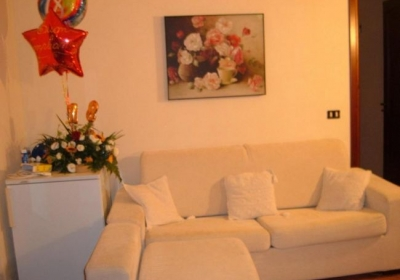 Casa Vacanze Villa Ylenia